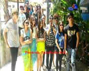 Foto Bersama Pemain GGS di Bali