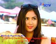 Foto Jessica Mila di Bali