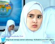 Foto Jilbab In Love Episode 3-8