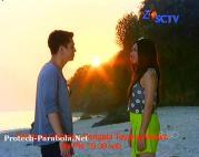 Foto Kevin Julio dan Jessica Mila di Bali-1