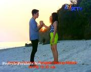 Foto Kevin Julio dan Jessica Mila di Bali-2
