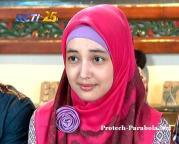Foto Pemain Jilbab In Love Episode 1