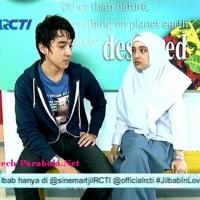 Kumpulan Foto Jilbab In Love Episode 3 [RCTI] Bianca Ngedate dengan Iid