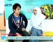 Foto Pemain Jilbab In Love Episode 3-2
