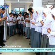 Foto Pemain Jilbab In Love Episode 4