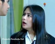 Foto Prilly Latuconsina GGS Episode 191