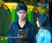 Foto Romantis Aliando dan Prilly GGS Episode 175-2