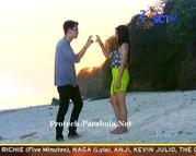 Foto Romantis Jessica Mila dan Kevin Julio GGS Episode 188-2