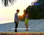 Foto Romantis Jessica Mila dan Kevin Julio GGS Episode 188