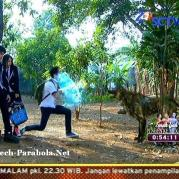 Galang, Sisi dan Digo GGS Episode 192