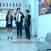 Galang, Tobi dan Angel GGS Episode 174