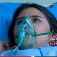 Kumpulan Foto GGS Episode 180 [SCTV] Sisi Kembali Siuman, Nayla di Incar Vampir Jahat