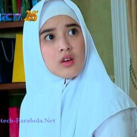 Icha Jilbab In Love Episode 4-2