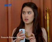 Icha Jilbab In Love Episode 4-3