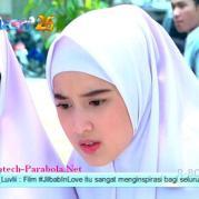 Icha Jilbab In Love Episode 4-4