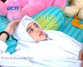 Icha Jilbab In Love Episode 4