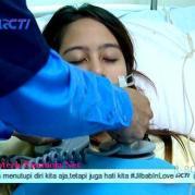 Icha Jilbab In Love Episode 6