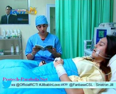 Jilbab In Love Episode 4