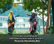 Jilbab In Love-1