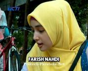 Jilbab In Love-5