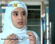 Jilbab In Love Episode 1-3