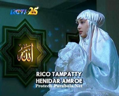 Jilbab In Love Episode 1-2