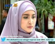 Jilbab In Love Episode 3-8