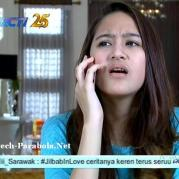 Jilbab In Love Episode 3-9