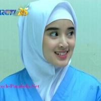 Kumpulan Foto dan Biodata Rosiana Dewi Pemain Jilbab In Love