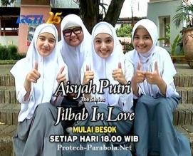Jilbab In Love Episode 6-7