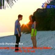 Kevin Julio dan Jessica Mila di Bali-1