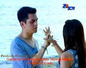 Kevin Julio dan Jessica Mila di Bali-2