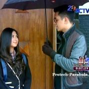 Kevin Julio dan Jessica Mila GGS Episode 192