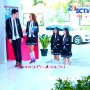 Nayla, Sisi Angel dan Tristan GGS Episode 168-1