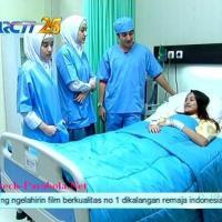 Kumpulan Foto Jilbab In Love Episode 6-7 [RCTI] Bianca Sadar dari Koma, Arum dan Vincent Salah Paham