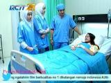 Kumpulan Foto Jilbab In Love Episode 6-7 [RCTI] Bianca Sadar dari Koma, Arum dan Vincent SalahPaham