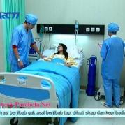 Pemain Jilbab In Love Episode 6