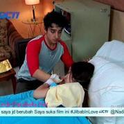 Pemain Jilbab In Love Episode 7-2