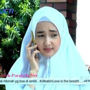 Pemain Jilbab In Love Episode 7-4