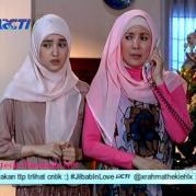 Pemain Jilbab In Love Episode 7