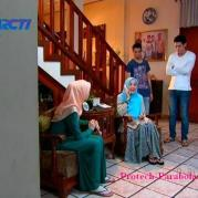 Pemain Jilbab In Love Episode 8