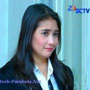 Prilly Latuconsina GGS Episode 174