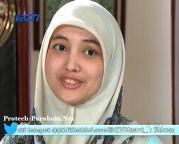 Putri Jilbab In Love Episode 3
