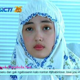 Putri Jilbab In Love Episode 4-5