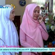 Putri Jilbab In Love Episode 4-6