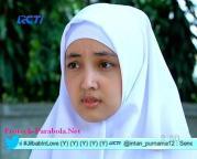 Putri Jilbab In Love Episode 4