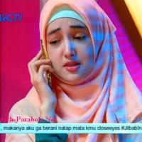 Kumpulan Foto dan Biodata Anna Karina Gilbert Pemain Jilbab In Love