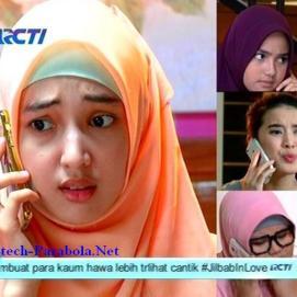 Putri Jilbab In Love Episode 8-4