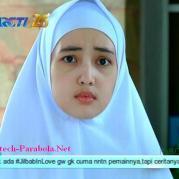 Putri Jilbab In Love Episode 8-5
