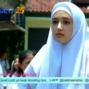Putri Jilbab In Love Episode 8-8